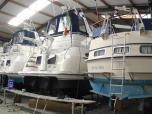 Boat Storage Ireland