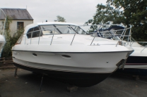 Birchwood 320 Comfortable Family Boat Reduced