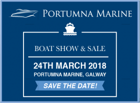 Boat Show and Sale March 24th